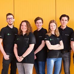 Team Ad Fundum