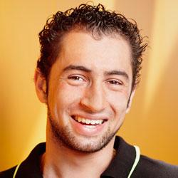 Jimmy Hassan
