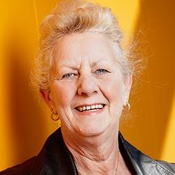 Marie-Louise Gelens